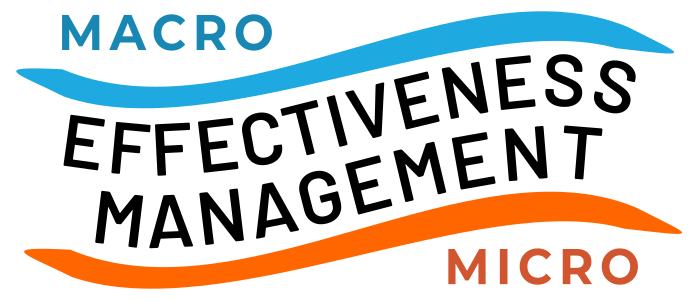 effectiveness management