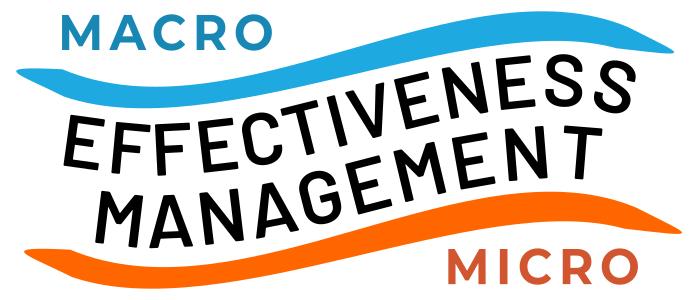 effectiveness management