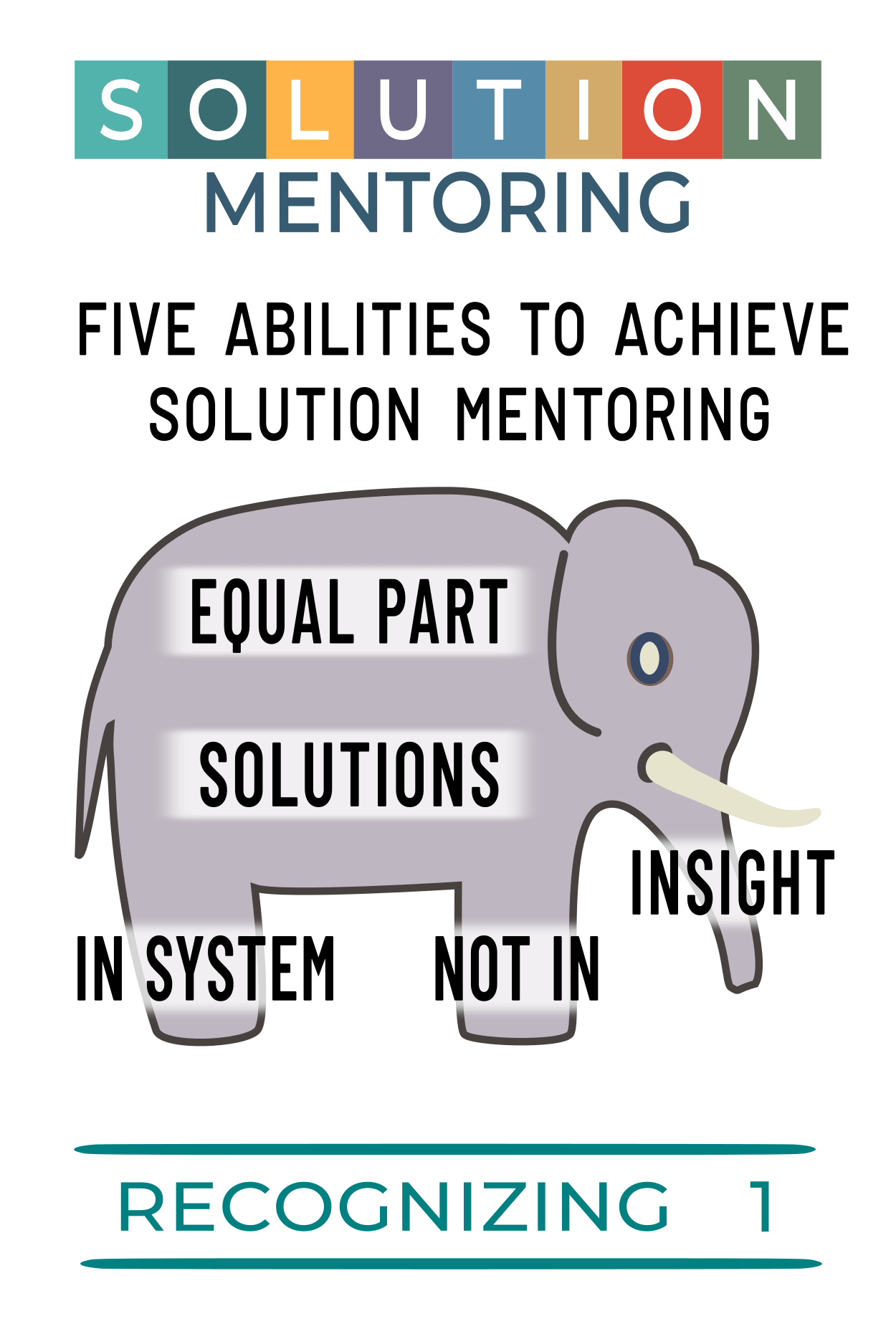 recognizing solution mentoring