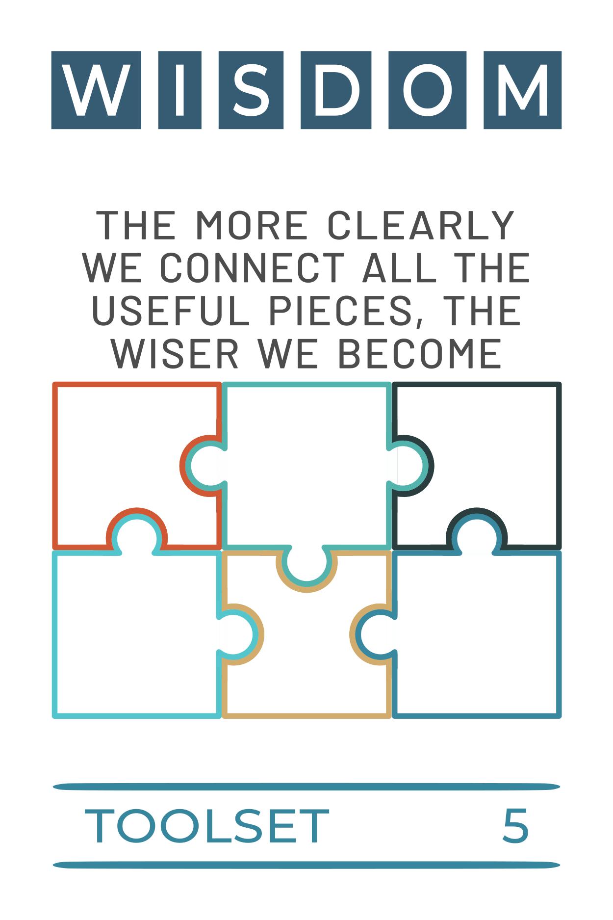wisdom toolset